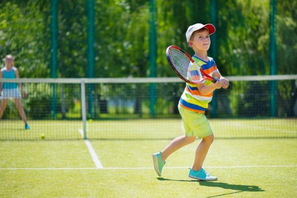 Program Tenis 10