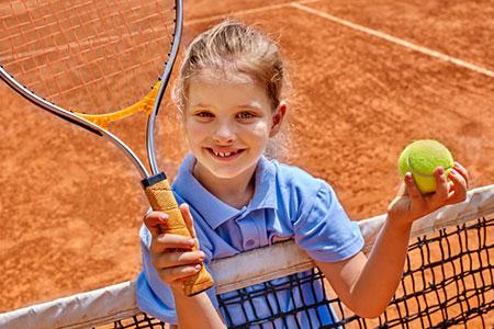 Centralny Klub Tenisowy Grodzisk Mazowiecki - Informacje
