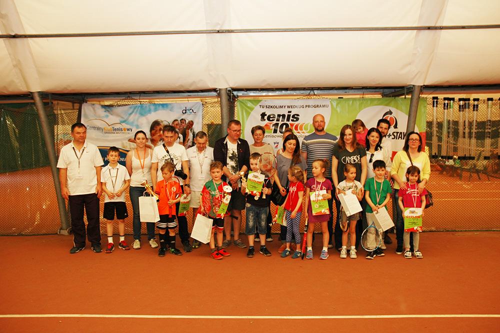 Turniej Inauguracyjny CKT (9 maja 2016)