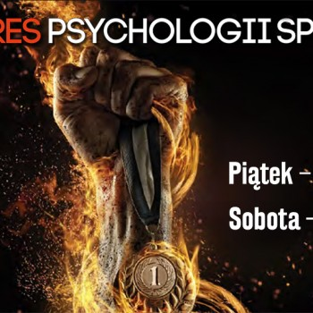 V Kongres Psychologii Sportu