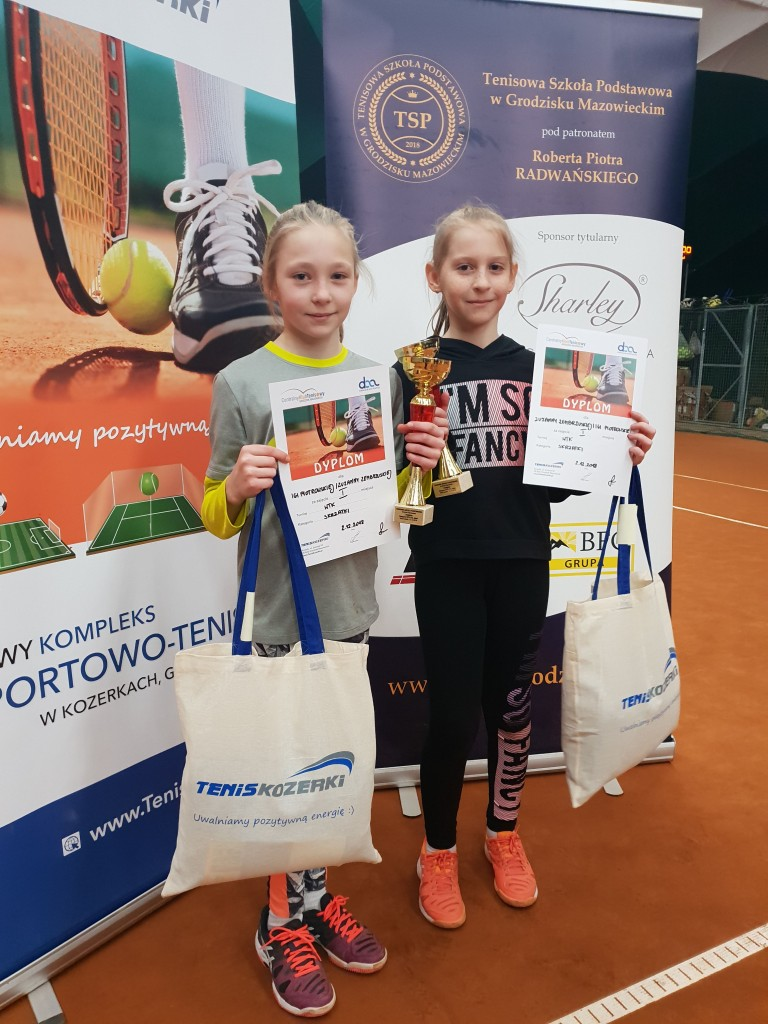 WTK – Puchar Tenisowej Szkoły Podstawowej