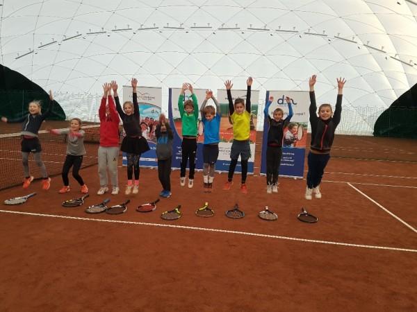 Tenis 10 Turniej Mikołajkowy<br/>2017-12-09 – 2017-12-11