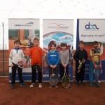 Tenis 10 CKT Tenis Cup II<br/>2018-01-20 – 2018-01-22