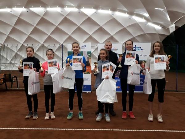 U14 WTK Młodziczki<br/>2018-02-03 – 2018-02-05