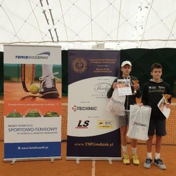 Turniej Młodziki i Młodziczki 3-5.11.2018