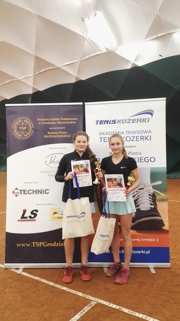 U18 OTK- Tenis Kozerki Cup