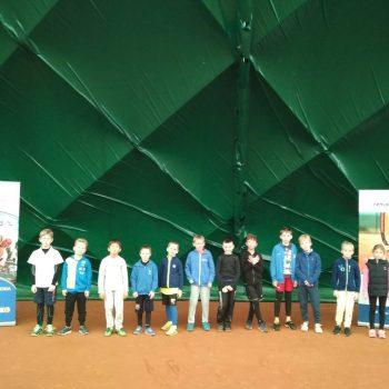 Turniej Tenis 10 o Puchar Tenisowej Szkoły Podstawowej