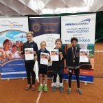 Tenis 10 Puchar TSP<br/>2018-12-29 – 2018-12-30