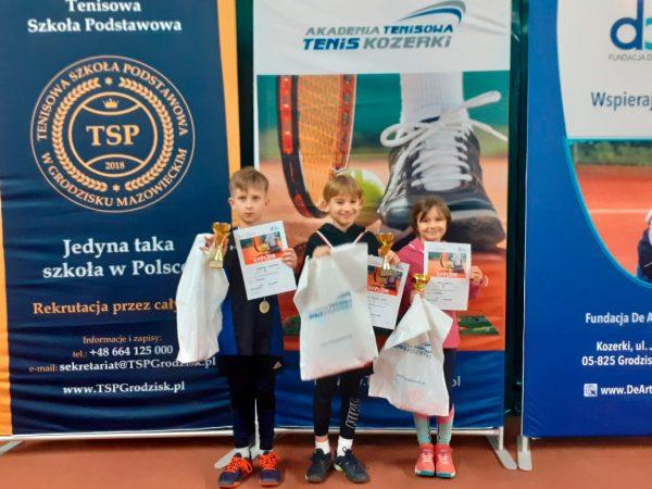 Tenis10<br/>Turniej Karnawałowy<br/>2020.01.24 – 2020.01.25