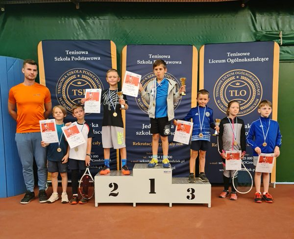 Tenis10<br/>Kozerki Open Kids HEAD Cup Masters<br/>2020.09.19 – 2020.09.20