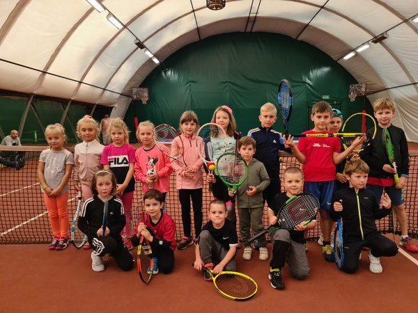 Tenis10<br/>Kozerki Open Kids HEAD Cup I<br/>2020.10.03 – 2020.10.04