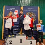 Kozerki Open Kids HEAD Cup II<br/>2020.10.17 – 2020.10.18