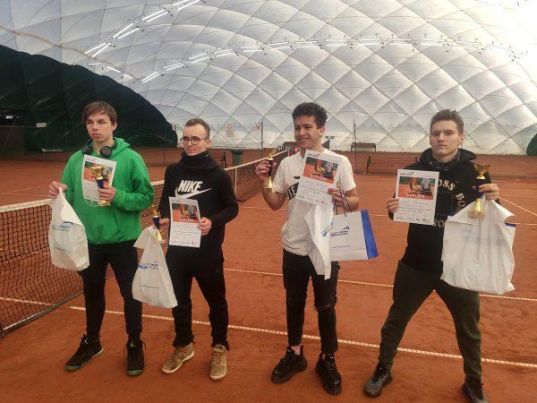 OTK U18 Juniorzy <br/>2021.02.20 – 2021.02.23