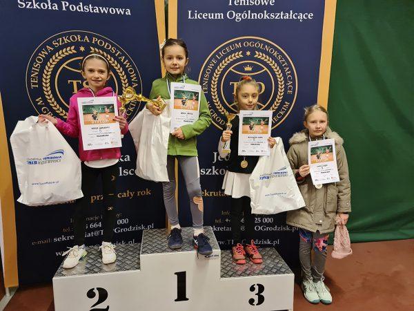 Tenis10 <br/>Kozerki Open Kids Head Cup II <br/>2021.02.06 – 2021.02.07