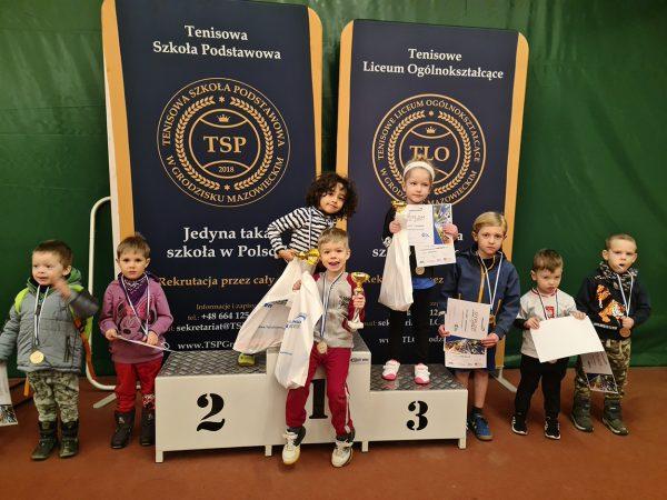 Tenis10 <br/>Kozerki Open Kids Head Cup IV <br/>2021.03.06 – 2021.03.07