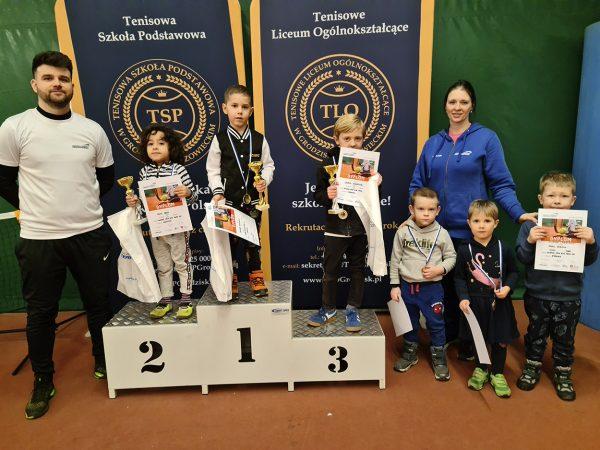 Tenis10 <br/>Kozerki Open Kids Head Cup V <br/>2021.03.20 – 2021.03.21