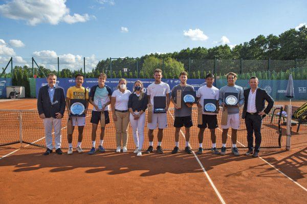 ITF M25 Mężczyzn – Kozerki Open 2021 <br/>2021.08.02 – 2021-08-08
